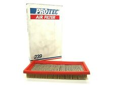 NEW Pro Tec Engine Air Filter 239 Chevrolet Buick Pontiac Oldsmobile 1985-1990