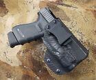 Gunner's Custom Holster fits Glock 17 22 31 Streamlight TLR-7 TLR-8 IWB FOMI
