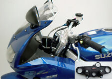 ABM Superbike Hochlenker Umbau komplett für SUZUKI SV 650 S  WVBY 2003-2006