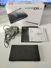 Nintendo DS Lite - Black With Box