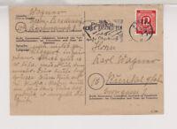 All.Bes./Gemeinsch.Ausg. Mi.919 EF, Essen, Vorkriegs-MWS, 26.9.46