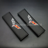 1 pair JP Junction Produce Seasons General Car Seat Belt Shoulder Pad Sets AA