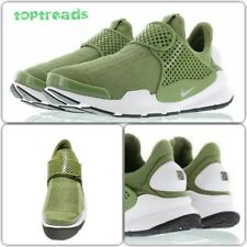 separation shoes 82aab 36211 NIKE SOCK DART, PALM GREEN, UNISEX UK 6.5, EUR 40.5, (848475