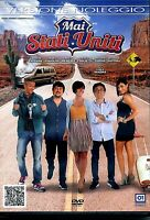 MAI STATI UNITI (2013) un film di Carlo Vanzina DVD EX NOLEGGIO - 01