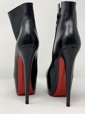 8f449b299e15d Christian Louboutin Women s Boots for sale