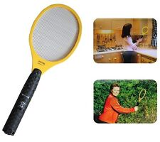 Electric Fly Swatter Bug Zapper Mosquito Killer Racket (L17.3* W6.3'') Wholesale