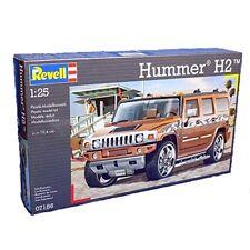 Hummer H2 Revell 1 25e - 07186