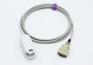 Mindray Passport series Nellcor Tech Adult finger clip spo2 sensor 14Pin 3m