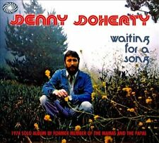 Waiting for a Song Denny Doherty new sealed CD Mamas and the Papas Cass Elliot