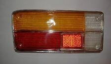 OPEL ASCONA A/ PLASTICA FANALE POSTERIORE SX/ LEFT REAR LIGHT
