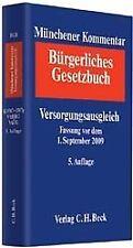 Münchener Kommentar zum Bürgerlichen Gesetzbuch, Bd. 2, 6. Aufl.2012