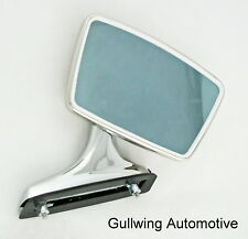BMW 2002 2800 3.0 CSi E9 tii TRAPEZOID RIGHT mirror New