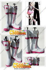 Vocaloid 3 IA cosplay shoes boots csddlink costume