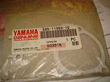 YAMAHA 1987 YZ250 J MX PARTS GASKET