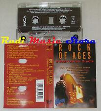 MC ROCK OF AGES Gibson guitar greats 1995 LOU REED GUNS N ROSES cd lp dvd vhs