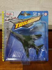 New Maisto Tailwinds B-1B Bomber Diecast Model
