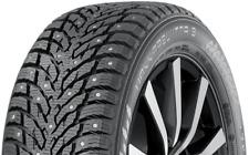 215/60R16 99T XL Nokian Hakkapeliitta 9 Studded Winter Tire