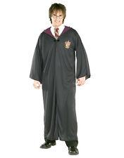 "Harry Potter Robe Mens Costume, Standard, CHEST 44"", WAIST 30 - 34"""