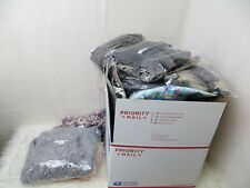 Womens ALL ANTHROPOLOGIE 10 piece clothing Box Reseller Box Tops Shirts