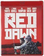 Red Dawn [New Blu-ray] Pan & Scan