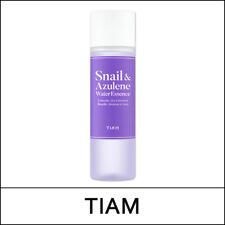 [TIA'M] TIAM Snail & Azulene Water Essence 180ml / Korea Cosmetic / (S넷)