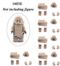 1603E Kids Compatible #1603E 5Pcs Custom Rare Weapons Ghillie Suit #More
