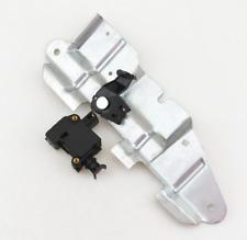 Rear Trunk Lock Latch Servo Motor+Bracket For VW Bora Jetta Golf MK4 Passat B5