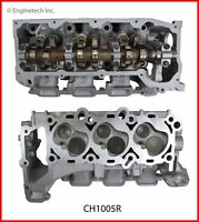 COMPLETE CYLINDER HEAD 06-12 DODGE JEEP 3.7L SOHC V6 (W/ VALVES SPRINGS & CAM)