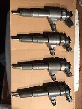 Injecteurs  Bosch 1.4 Hdi