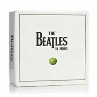 THE BEATLES IN MONO - COMPLETE BOX SET  (CDs) | MINT