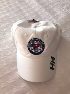 Helly-Hansen Unisex-Adult Hh Baseball Wool Cap