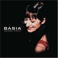 BASIA - Clear Horizon-The Best Of - Polen,Polnisch,Polska.Polonia,Trzetrzelewska
