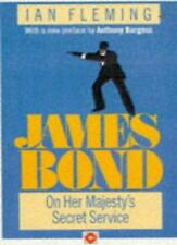 On Her Majesty's Secret Service (Coronet Books),Ian Fleming