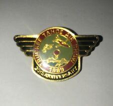 1989 Truckee Tahoe Air Show 20Th Anniversary Balloon Pin