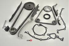 Mitsubishi 2.6 - Chrysler 2.6 - Dodge 2.6 - Mazda B2600 87-88 Timing Chain Kit