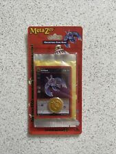 More details for metazoo cryptid nation 1st edition 1x booster blister pack in hand uk