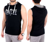 Benlee Rocky Marciano Epperson Men's Sleeveless Hooded Top