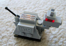 LEGO Doctor Who - Original - K-9 Robot Dog - New (pieces removed from set)
