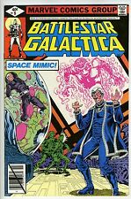 BATTLESTAR GALACTICA #9 - TV