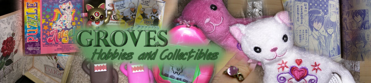 Groves Hobbies and Collectibles