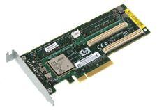 HP 447029-001 Smart Array P400 SAS PCIe LP kein Cache
