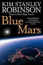 Blue Mars, Robinson, Kim Stanley, Good, Paperback
