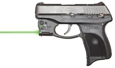 Viridian R5-R-LC9 Green Laser Sight - Ruger LC9/LC9s/LC380 w/ ECR Hybrid Holster