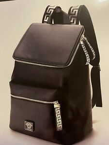 NEW Versace Parfums Backpack