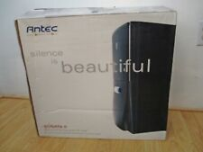 Antec Sonata ll ATX Mid-Tower Desktop PC Case - World-Famous Quiet - NEW