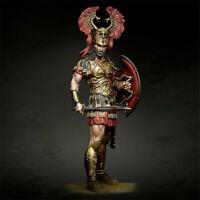 General of rome 1/20 Resin Model Kits Figure Unpainted Unassembled