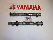 YAMAHA XS750 - CAMSHAFT INTAKE, EXHAUST CAMSHAFT