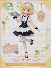 Syaro Kirima Figure anime Is the order a rabbit? FuRyu
