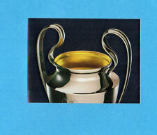 PANINI-CHAMPIONS 2012-2013-Figurina n.8- COPPA - parte alta -NEW BLACK