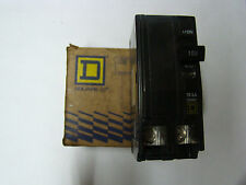 1 pc Square D Breaker, QOA2100, 100A, 2P, New
